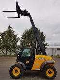 JCB LOADALL 524-50