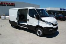 2017 IVECO DAILY 35S13