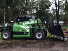 2014 FARESIN FH6.32