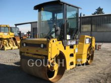 2004 CATERPILLAR CB-434D