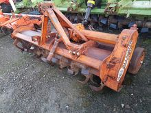 GALLAGHER 80' ROTARY HOE