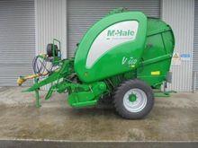 2011 MCHALE V660