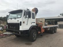 1989 1989 ATKINSON OTHER