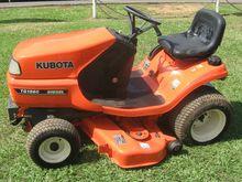Used Tg1860 For Sale Kubota Equipment Amp More Machinio
