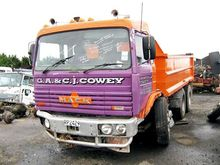 1992 MACK OTHER G330