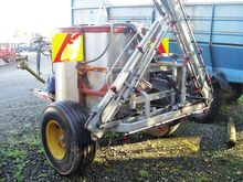 SILVAN TRAILED SPRAYER