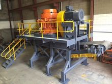 SYMONS 3FT S/HEAD CRUSHER MODUL