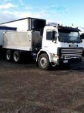 1989 SCANIA P113M/H