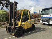 2003 Hyster H 5.00 XM