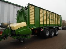 Used 2009 Krone ZX 5