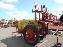 Used Rau 2300 in Sit