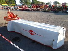 Used 2003 Kuhn GMD 8