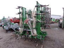Used 2012 Garant SLU