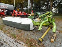 Used 2006 Claas CORT