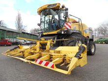 Used 2011 Holland FR