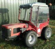 Used 1999 Carraro TI