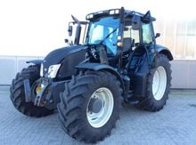 Used Valtra N 163 in