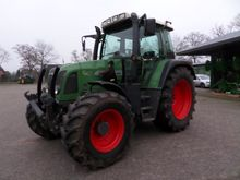 Used 2004 Fendt 409