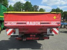 Used 1996 Rauch ALPH