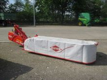 New 2016 Kuhn GMD 28