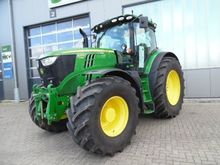 2015 John Deere 6215R ULTIMATE
