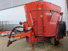 Used 2008 Kuhn EUROM