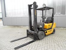 Used STEINBOCK MH 20