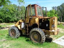 Used CATERPILLAR 920