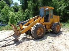 Used DEERE 544D in A