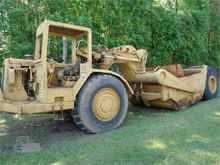 Used CATERPILLAR 621