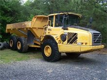 Used 2008 VOLVO A30D