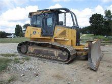 Used 2011 DEERE 750J