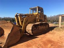 Used CATERPILLAR 973
