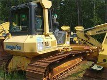 Used 2004 KOMATSU D4