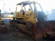 Used 1994 DEERE 850B