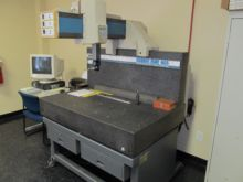 Used Sheffield CMM i