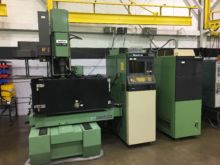 1994 SODICK Mold Maker 5 EDM