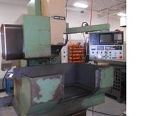 Used MORI SEIKI MV J