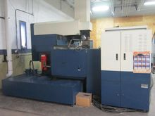 Belmont CNC EDM Machine