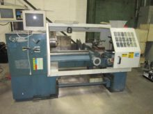 Bridgeport Romi Powerpath CNC L