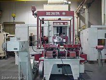 1990 Dixi CNC Horizontal Machin