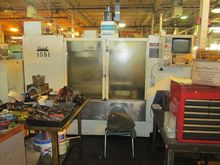 Used Fadal 4020 CNC