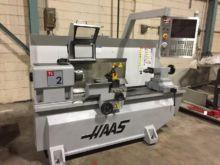 2009 HAAS TL-2 CNC TOOL ROOM LA