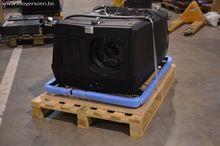 1 DLP projector BARCO HDF W26,