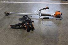 1 gasoline chainsaw STIHL FS 41