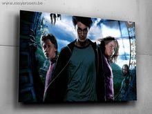 Harry Potter Adventures n°12