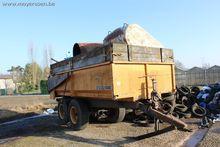 1 kipwagen EXCELSIOR RB 80 TA