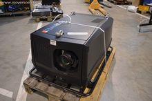 1 DLP projector BARCO BME FLM H