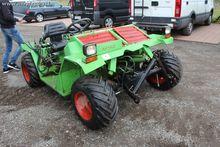 1 tractor RASANT, 2462Hr