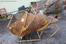 1 betonstortkogel SECATOL, Bj: